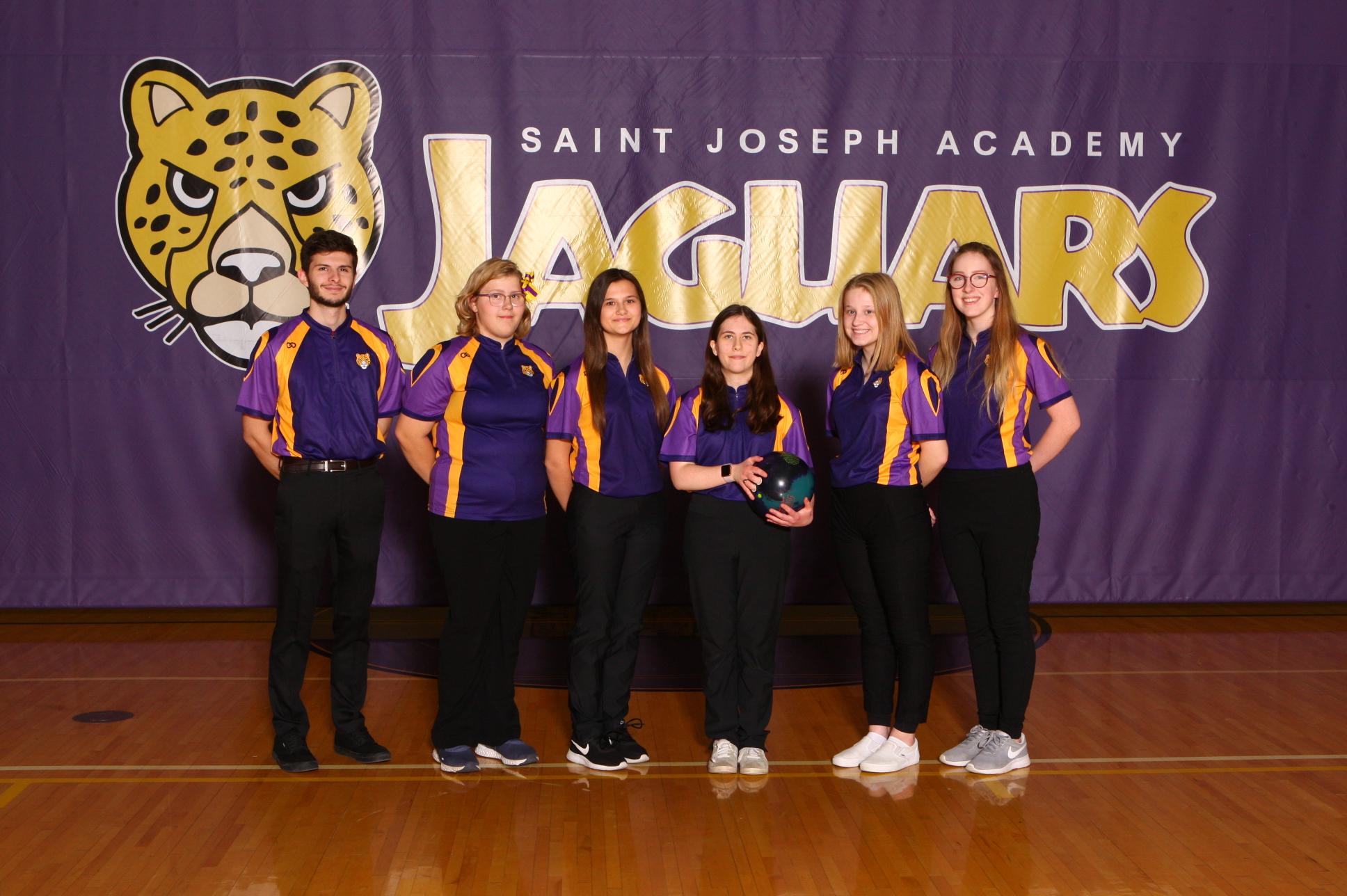 Saint Joseph Academy Team Home Saint Joseph Academy Jaguars Sports