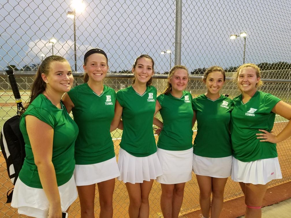 Easley - Team Home Easley Green Wave Sports