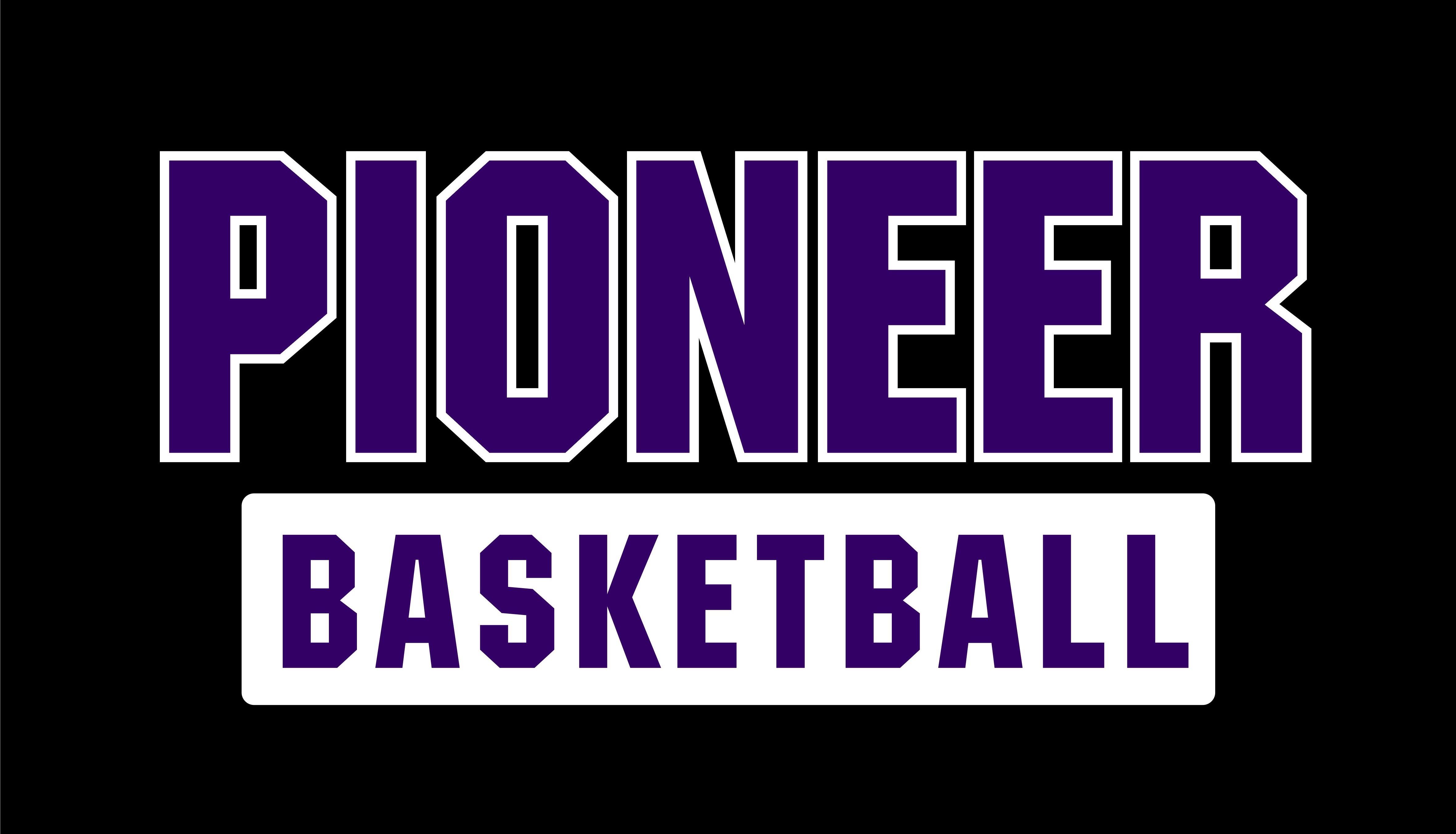 Pioneer Team Home Pioneer Pioneers Sports