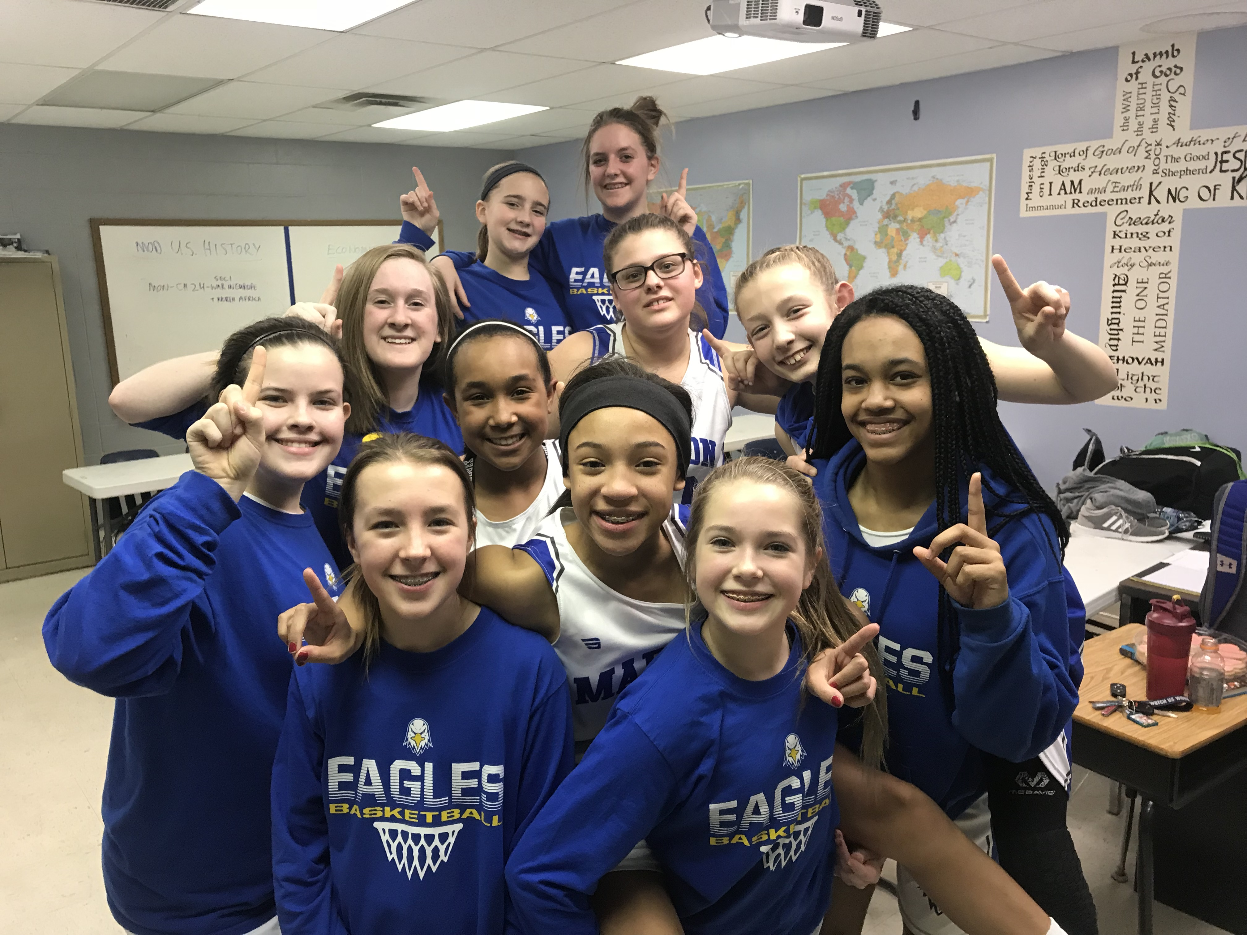 rappahannock academy single christian girls The 30 best christian boarding schools in america in those few instances where we listed all-girls or all oakdale christian academy is located in the.